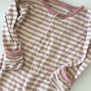 L'ovedbaby One Pieces - l'oved baby footie pjs